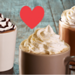 Starbucks Buy One, Get One Free: Feb 14