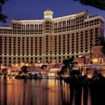 $240 – Air/Hotel at the Bellagio in Las Vegas