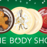 $20 Body Shop Credit for $10 on Groupon