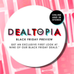 Sephora Black Friday