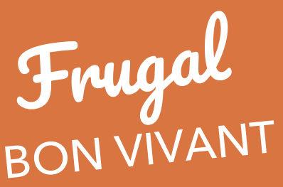 Frugal Bon Vivant