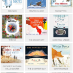 Winter Books for Toddlers – Our Favorites